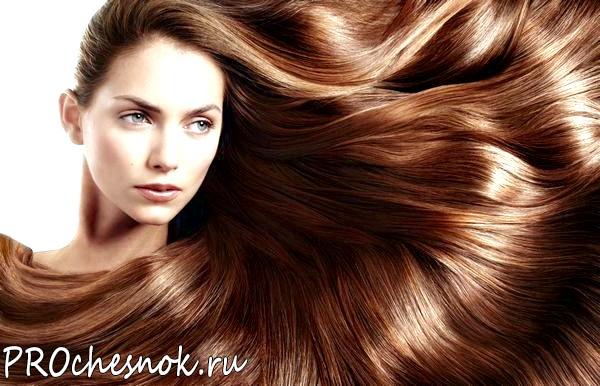Фото - Польза чеснока для волос